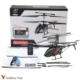 Wltoys S988 3.5 Kanal Helikopter