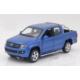 Msz Volkswagen Amarok Diecast Metal Araba 1:38 Scale