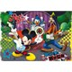 Mickey The Rock Roll (24 Parça, Maxi)