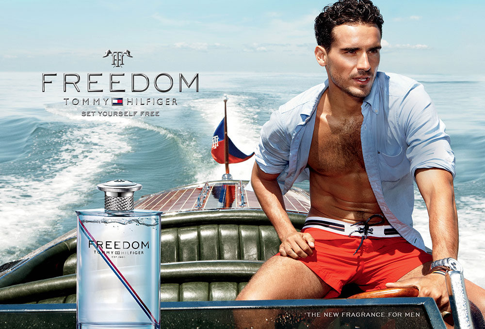 Tommy Hillfiger Freedom