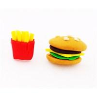 Cadının Dükkanı Hamburger-Patates Kızartma Çocuk Küpe