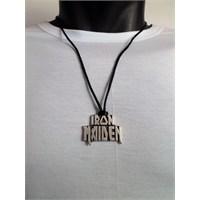 Köstebek Iron Maiden