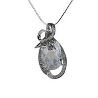 eJOYA Gümüş Kolye HR029