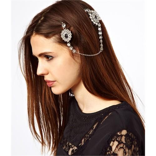 Modalina Osmanlı Stil Saç Aksesuarı