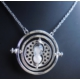 Köstebek Harry Potter Time Turner Kolye Kdk165Gri