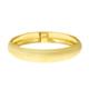 Tuğrul Kuyumculuk Altın Taşsız Kelepçe Bilezik T030680