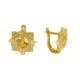 Tuğrul Kuyumculuk Altın Taşlı Küpe T030998