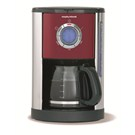 Morphy Richards 47084EE Mattino Çelik Filtre Kahve Makinesi