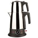 Arnica Demly Paslanmaz Çelik Çay Makinesi