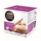 Nescafé® DOLCE GUSTO® Chai Tea Latte Kapsülü
