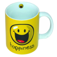Smiley 27870 Happiness Kupa
