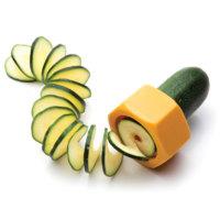 Buffer Cucumbo Spiral Salatalık Dilimleyici