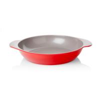 Biev Cheftopf Kırmızı 20 cm Sahan