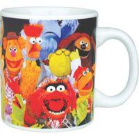 Half Moon Bay Muppets Muppet Show Kupa Bardak