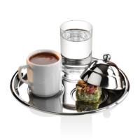 Narin Türk Kahvesi Seti 4 Parça