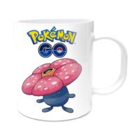 Pokemon Tasarımlı Kupa Bardak Vileplume