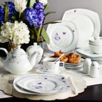 Pierre Cardin Butterfly Dream Kahvaltı Seti
