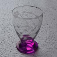 Başak 41011 Çın Çın 12 Adet (Mor Selvi) Su-Meşrubat Bardaği