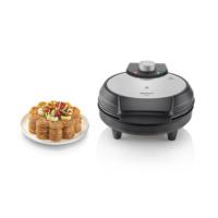Arzum AR296 Waffy Waffle Makinesi Siyah