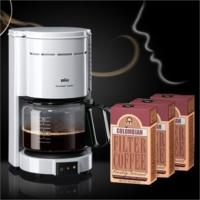 Mehmet Efendi Colombian Set Kahve