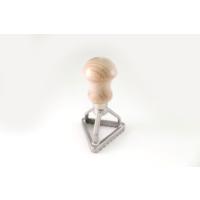 CalderRavioli & Mantı Kalıbı Üçgen A 5,4 x 5,4 x 5,4 cm