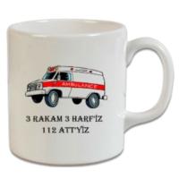 XukX Dizayn 112 ATT Ambulans