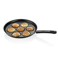 Papilla Pancake&Mücver Tava 28 cm Tak-Çıkar Sap