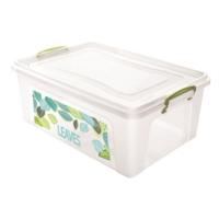 Dünya Niche Clear Box 20 Lt 30256