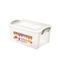 Dünya Niche Derın Clear Box 5,5 Lt 30263