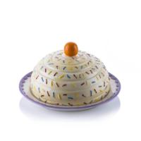 Porio M53-124 - Sarı Cupcake Fanus