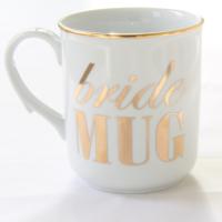 Gavia Altın Kupa - Bride Mug