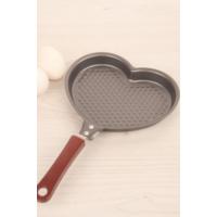 Loveq Teflon Kalp Yumurta Ve Kalp Tavası