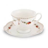 Karaca Rose 6 Kişilik Kahve Seti Hd-G576