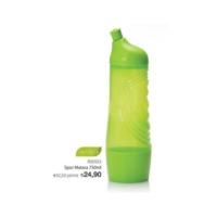 Tupperware Yeşil 750 ml Spor Suluk