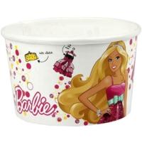 Abka Yemek Kabı - Barbie 470 cc