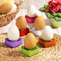 Depa Soft Plastik 6'lı Yumurtalık