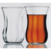 Paşabahçe Optikli Çay Bardağı 1 Adet