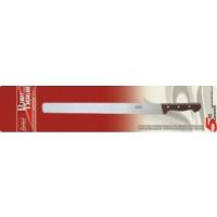Behçet Abs Saplı Çubuk Çelik Saplı Döner Bıçağı 55 Cm.