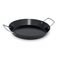 Kapp Tava Çelik Paella 30 Cm