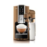 Tchibo Cafissimo Latte Copper 330246 Metalik Açık Kahve
