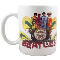 Rock Off The Beatles Kupa Sgt Pepper Naked