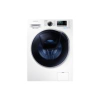 Samsung WD90K6410OW A Enerji Sınıfı 9 Kg Yıkama 6 Kg Kurutma Kapasiteli Çamaşır Makinesi