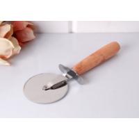 Gönül Çelik Pizza Bıçağı