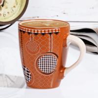 Kosova Lüx Stoneware Kupa