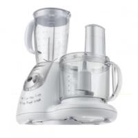 Arzum Ar144 Prostar Elektronik Mutfak Robotu Gümüş