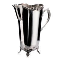 Gümüş Sürahi 20cm