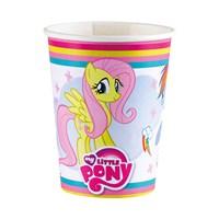 KullanAtMarket My Little Pony Rainbow Bardak