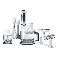 Braun MR570 Patisserie Multiquick5 Blender Seti