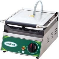 Silver 8 Dilim Elektrikli Tost Makinesi
