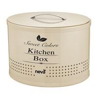 Neva N2291 Sweet Kitchen Saklama Kabı-Krem